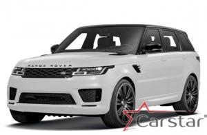 Land Rover Range Rover Sport II (2013->)