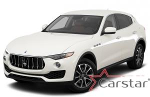 Maserati Levante I (2016->)