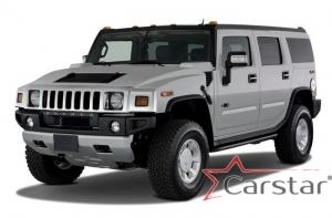 Hummer H2 (2002-2009)