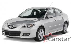 Mazda 3 I BK (2003-2009)