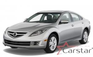 Mazda 6 II GH (2007-2012)