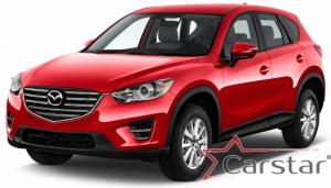 Mazda CX-5 I (2011-2017)