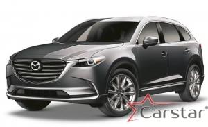 Mazda CX-9 II (2016->)
