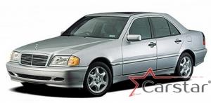 Mercedes-Benz C-klasse I W202 (1993-2000)