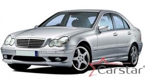 Mercedes-Benz C-klasse II W203 (2000-2006)