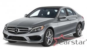 Mercedes-Benz C-klasse IV W205 (2014->)