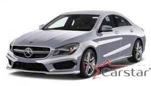 Mercedes-Benz CLA-klasse С117 (2013->)