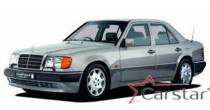 Mercedes-Benz E-klasse I W124 (1984-1995)