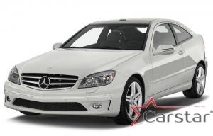 Mercedes-Benz CLC-klasse Kompressor (2008-2011)