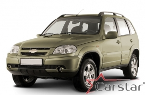 Chevrolet Niva (2002->)
