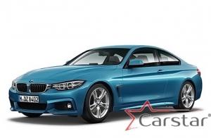 BMW 4 F32_33 (2013->)