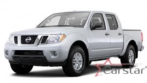Nissan Navara III полуторка (2005-2015)