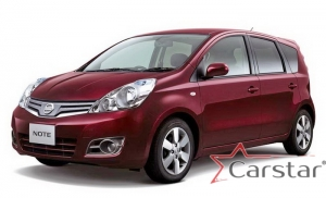 Nissan Note I (2004-2013)