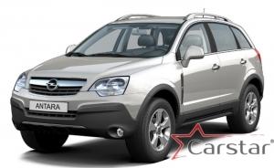 Opel Antara (2006-2010)