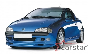 Opel Tigra I (1994-2001)