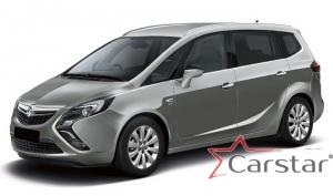 Opel Zafira С (2011->)