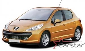 Peugeot 207 (2006-2015)