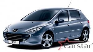 Peugeot 307 (2001-2008)