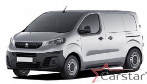 Peugeot Expert III (2016->)
