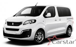 Peugeot Traveller I (2016->)