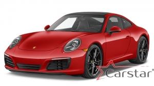 Porsche 911 (991) (2011->)