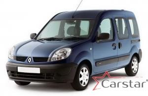 Renault Kangoo I (1998-2008)