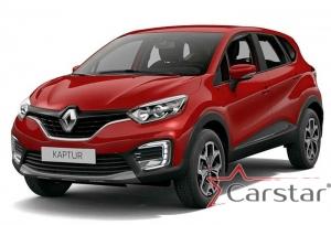 Renault Kaptur I (2016->)
