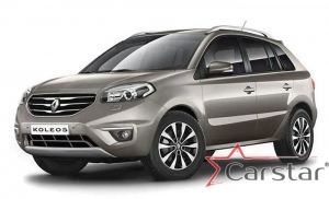 Renault Koleos I (2008-2016)