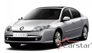 Renault Laguna III (2007-2015)