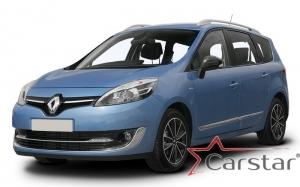 Renault Scenic III (2010-2016)