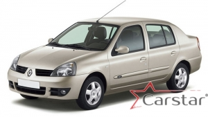 Renault Symbol I (1999-2008)