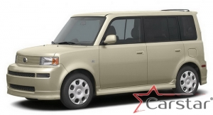 Scion xB I (2003-2007)