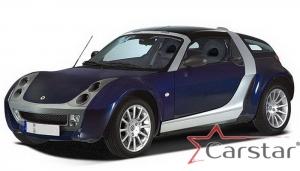 SMART Roadster (2002-2006)