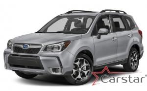 Subaru Forester IV (2012-2018)