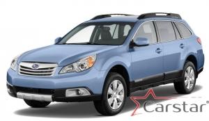Subaru Outback IV (2009-2014)