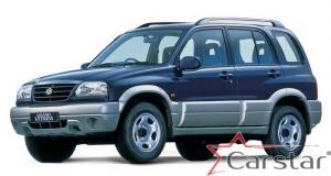 Suzuki Grand Vitara II 5D (1997-2005)
