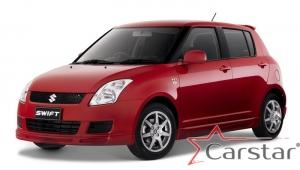 Suzuki Swift IV (2004-2011)
