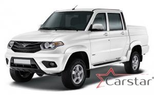 УАЗ Pickup (2008->)