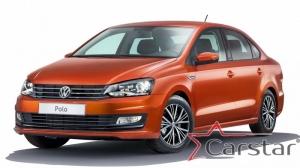 Volkswagen Polo V (2009-2020)