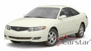 Toyota Camry Solara I (1998-2003)
