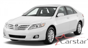 Toyota Camry XV40 (2006-2011)