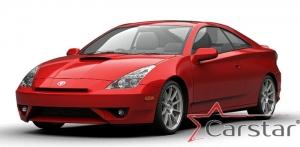 Toyota Celica VII (1999-2006)