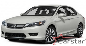 Honda Accord_IX (2012-2018)