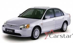 Honda Civic VII пр.руль (2001-2006)