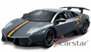 Lamborghini Murcielago I (2001-2010)