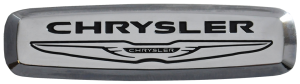 Шильдик Chrysler