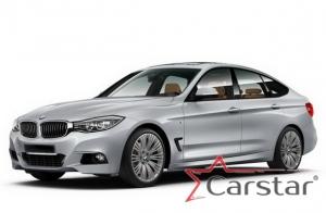 BMW 3 VI F34 Gran Turismo (2011-2019)