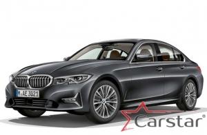 BMW 3 VII G20 (2018->)