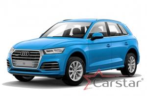 Audi Q5 II (2017->)