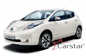 Nissan Leaf I пр.руль (2010-2017)